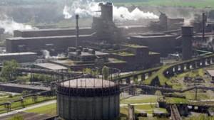 Salzgitter-Aktie sackt auf ein Rekordtief