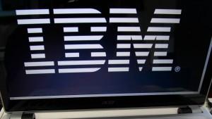 IBM zieht Dow Jones ins Minus