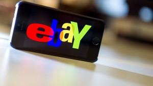 Der offizielle Ebay-Preis muss nicht richtig sein