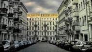 Was heißt hier repräsentativ? In Berlin mit seinen mehr als zwei Millionen Wohnungen beruht der Mietspiegel auf den Angaben von 9000 Bewohnern.