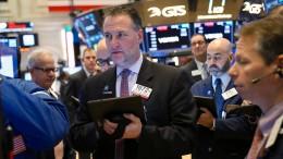Aktienrückkäufe sind so beliebt wie nie