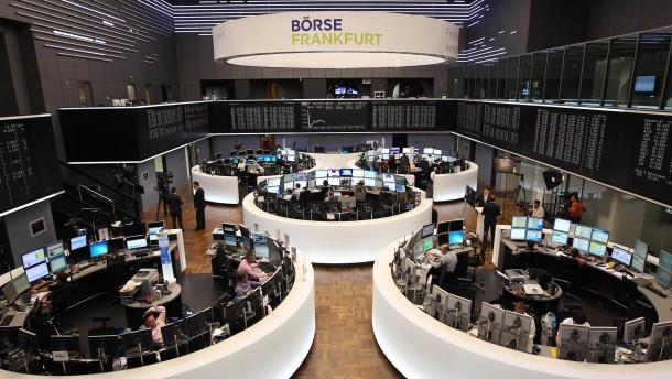 Zahl der Aktionäre in Deutschland auf höchstem Stand seit 2012