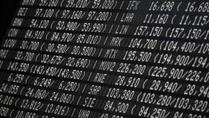 Aktienmärkte starten nach Fed-Sitzung zögerlich