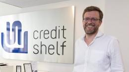 Creditshelf vermittelt deutlich  mehr Kredite