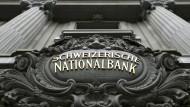 Schweiz kippt den Euro-Mindestkurs