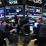 Der Parketthandel in New York. Die deutschen Versicherer scheuen weiter das Risiko und investieren nur 4 Prozent in Aktien.
