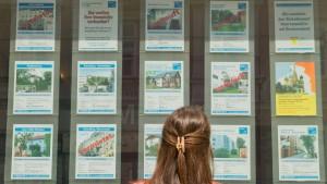 Immobilienkauf lohnt sich noch