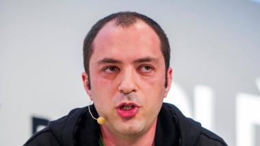 Auch ein Neu-Miliardär: WhatsApp-Gründer Jan Koum