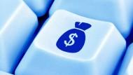 Der Kredit per Klick wird immer beliebter.