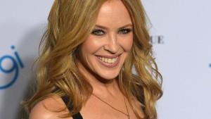 Kylie Minogue und Kylie Jenner legen Streit bei