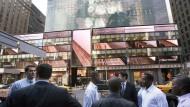 Krisenszenarien: Wie viel Lehman in Evergrande steckt