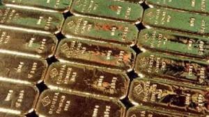 Der Goldpreis deutet nicht auf Inflation hin