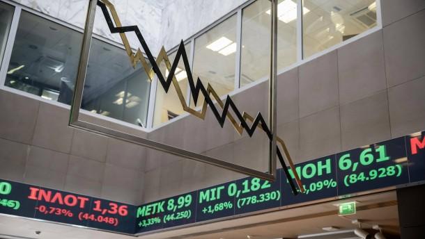 Nobelpreisträger Shiller findet griechische Aktien attraktiv