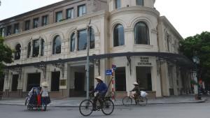 Vietnams Aktienmarkt belohnt die Anleger