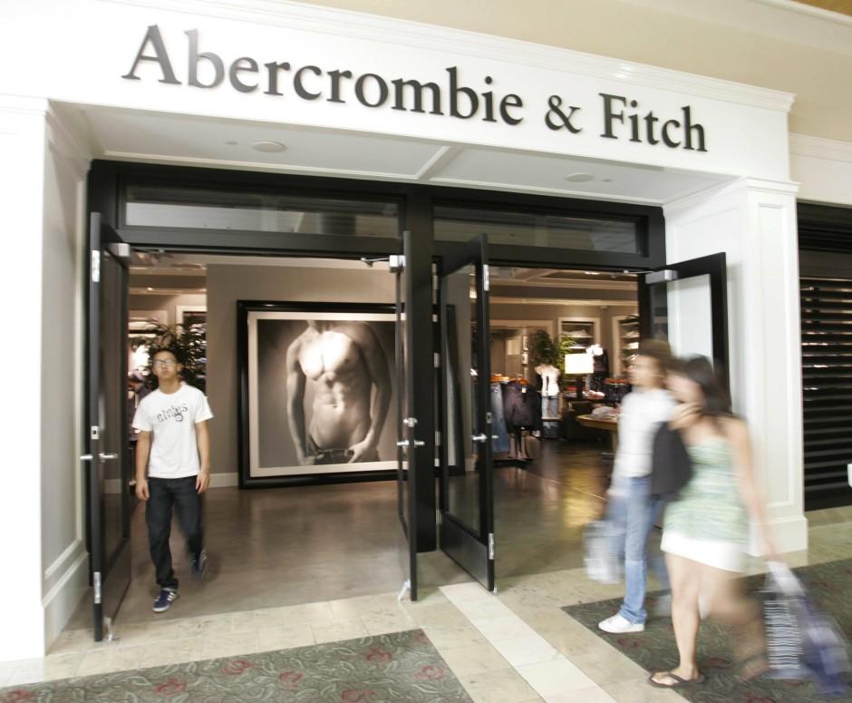 Abercrombie Laden