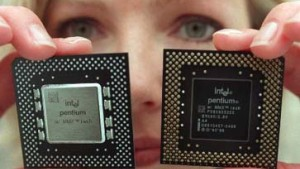 Intel nährt die Halbleiter-Hoffnung