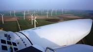 Ein Test für die Erneuerbaren Energien