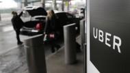 Der amerikanische Fahrdienstvermittler Uber plant anscheinend im April den Gang an die Börse.