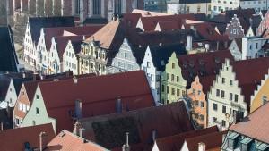 München, Ingolstadt und Darmstadt liegen vorn