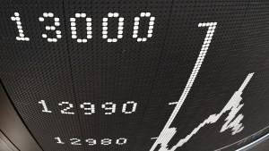 Warum ein schwacher Euro dem Dax hilft