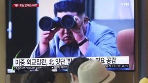 Kim Jong-uns Hacker erbeuten 2 Milliarden Dollar