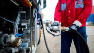 Viele Haushalte in Deutschland haben in diesem Winter Energiekosten einsparen können.