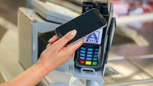 Digitales Banking im Finanzministerium