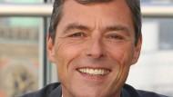 Dirk Elberskirch, Vorstandsvorsitzender der Düsseldorfer Börse