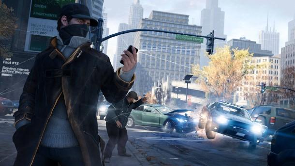 Ubisoft verliert 32 Prozent in 30 Minuten