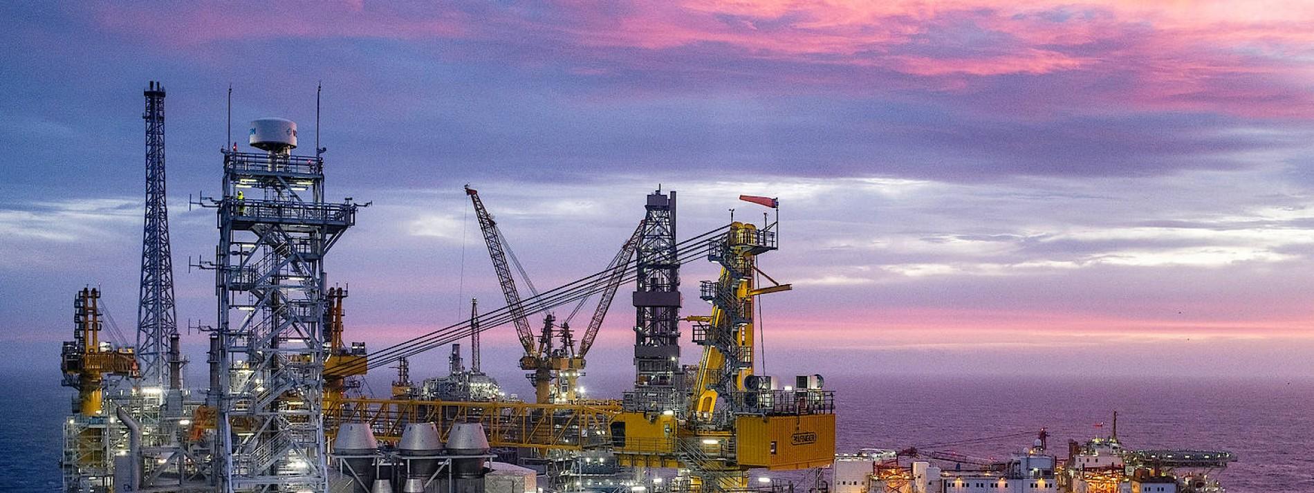 Treibt das Shell-Urteil den Ölpreis jetzt doch hoch?