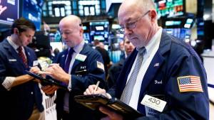 So steht´s um die wichtigen Aktienindizes