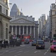 Der Finanzplatz London