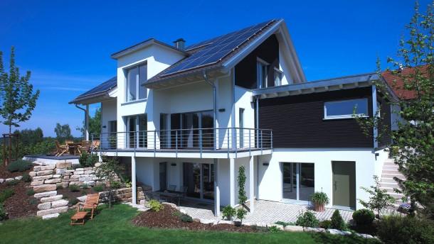 Mehr Schutz bei Immobilienkrediten