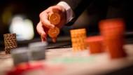 Spielerrirrtum: Der Ausgang jedes Spiels ist völlig unabhängig vom Ausgang früherer Spiele.