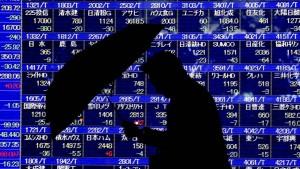 Börsen noch in Feiertagslaune