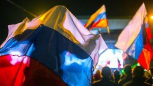 Börse nimmt Krim-Referendum gelassen hin