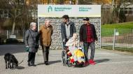 Neue Wohnformen für ältere Menschen gesucht