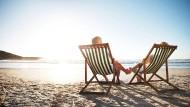 Urlaub von der Dividende statt von der Rendite zu zahlen? Keine besonders gute Idee.