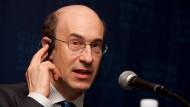 Ökonom Rogoff will Bargeld abschaffen