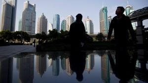 Erste Unternehmensanleihe in China geplatzt