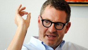 Kai Diekmann gründet digitale Vermögensverwaltung