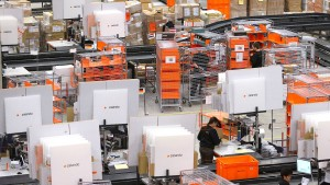 Zalando-Anleger feiern größten Kurssprung der Firmengeschichte