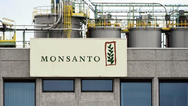 Bayer sichert sich 63-Milliarden-Dollar-Finanzierung für Monsanto-Kauf