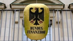 Geringere Einkommensteuer: Bundesfinanzhof kommt Gläubigern entgegen