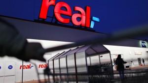 Real-Verkauf drückt Metro-Aktie tief ins Minus