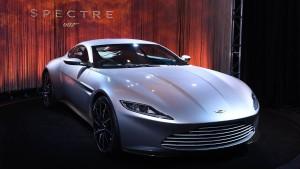 Aston Martin will an die Börse