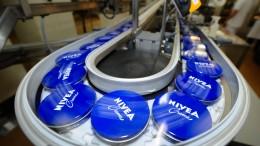 Chef-Abgang lässt Beiersdorf-Kurs fallen