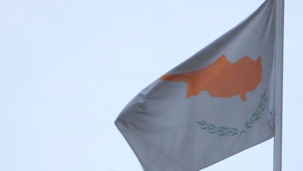 Zypern hebt die Kapitalkontrollen auf