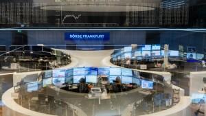 Trump hält Anleger weiter auf Trab