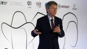Ein prominenter Ökonom macht Wahlkampf